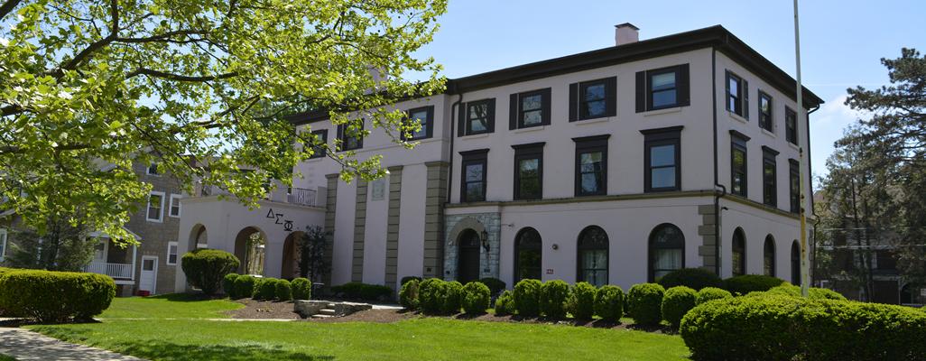 Delta Sigma Phi | Epsilon Chapter